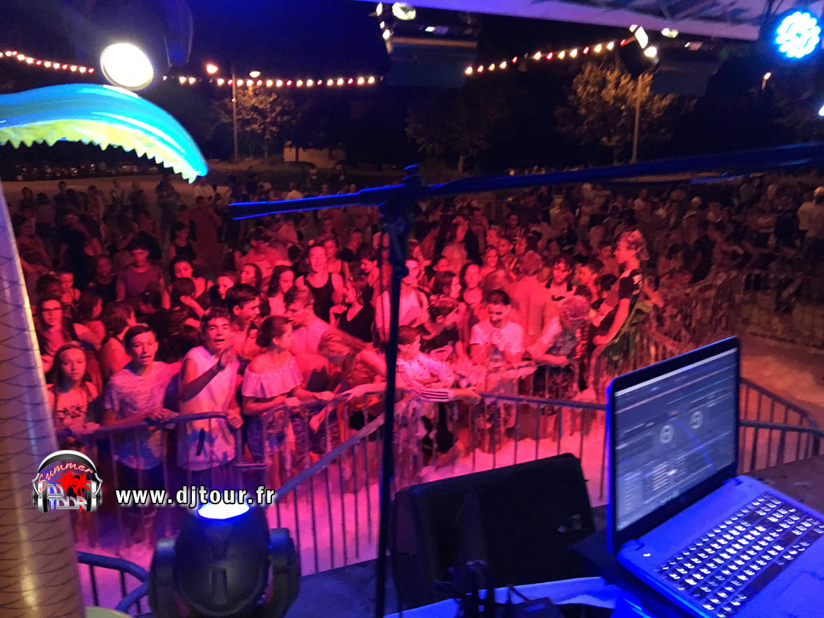 Summer DJ Tour: c'est reparti pour cet été !