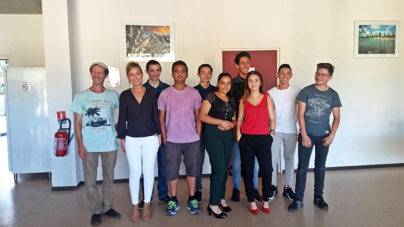 Boss'N Coop: expérience positive à Manosque