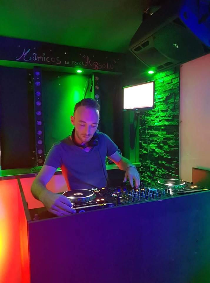 DJ Stiix, de retour pour de nouvelles émissions !