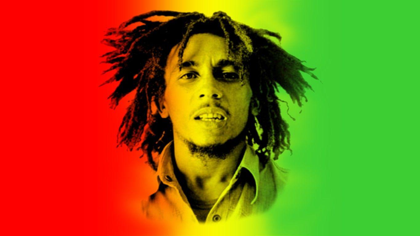 Émission Spéciale Bob Marley