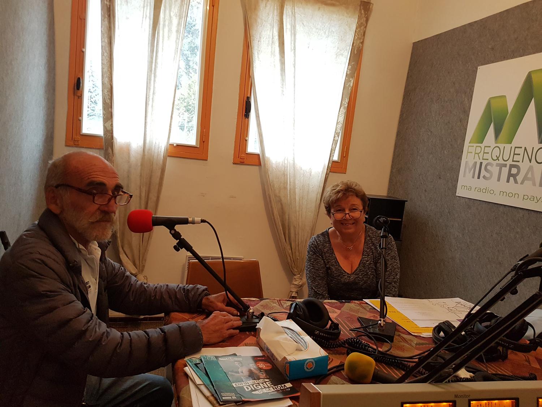 Ethique et fin de vie - conférence Mardi 16 octobre à Digne