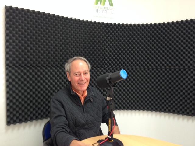 Michel Perrin préside le choeur Allegretto
