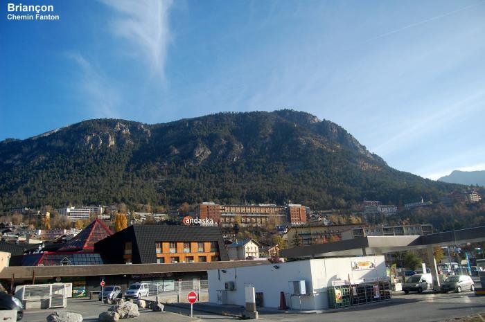 Briançon : l'hiver remuant du Géant Casino