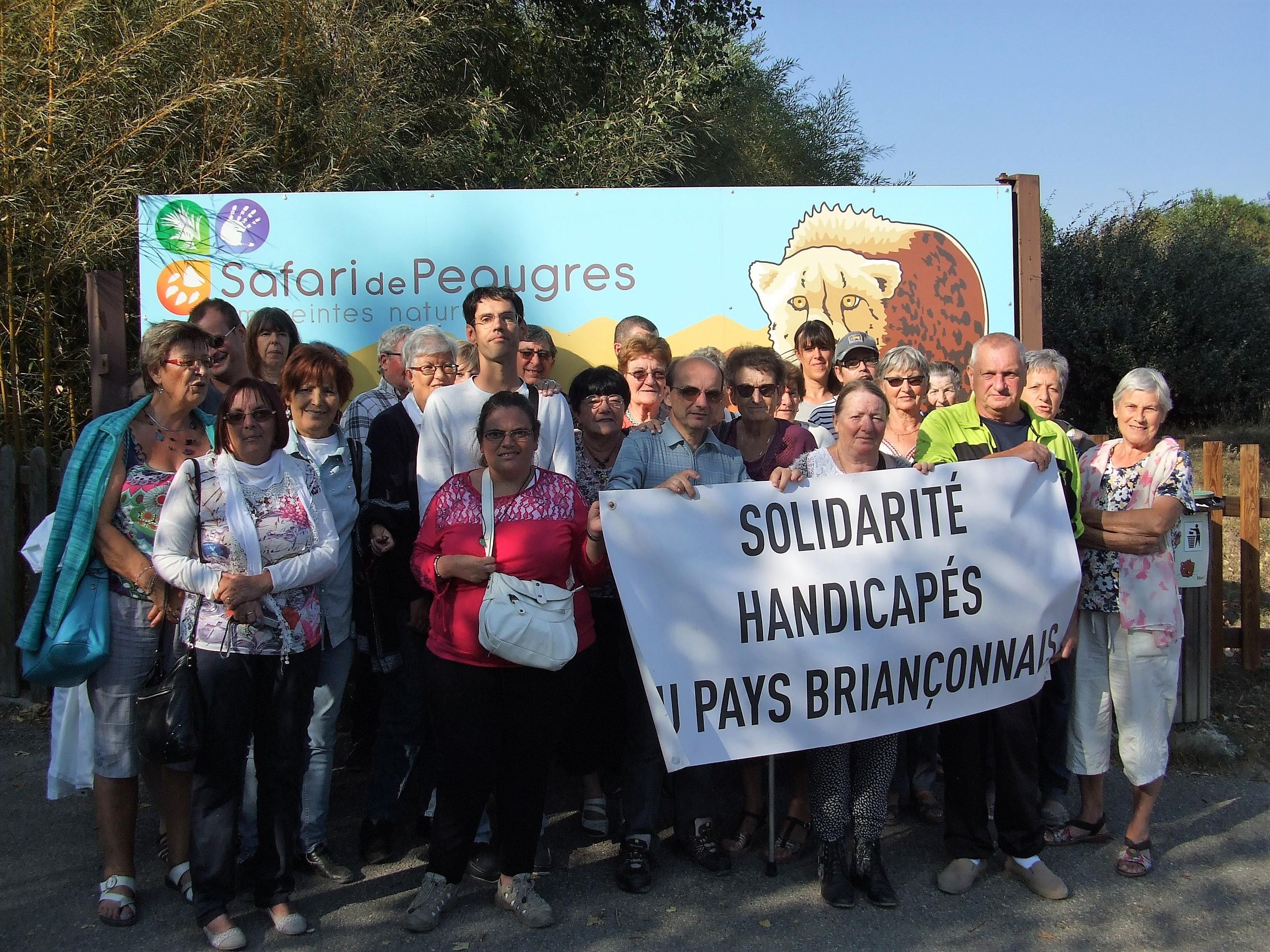Focus sur Solidarité Handicapés du Briançonnais