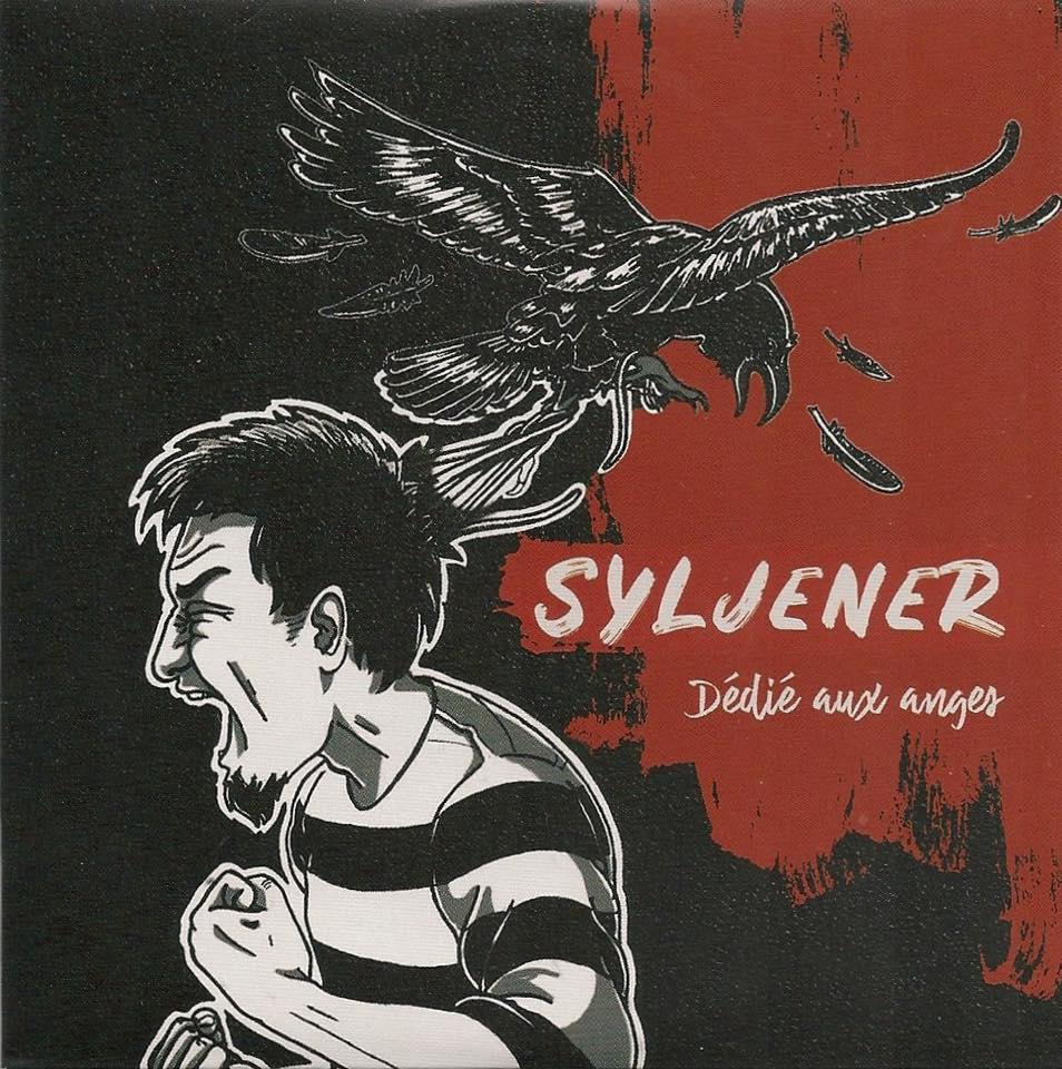 Syljener nouvel EP : dédié aux anges