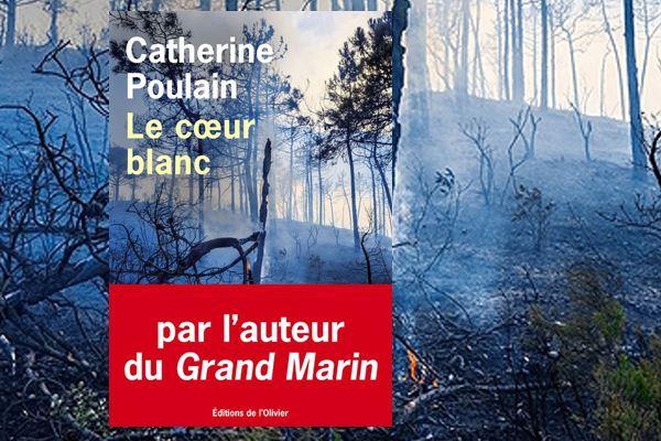 Catherine Poulain retrouve la terre ferme