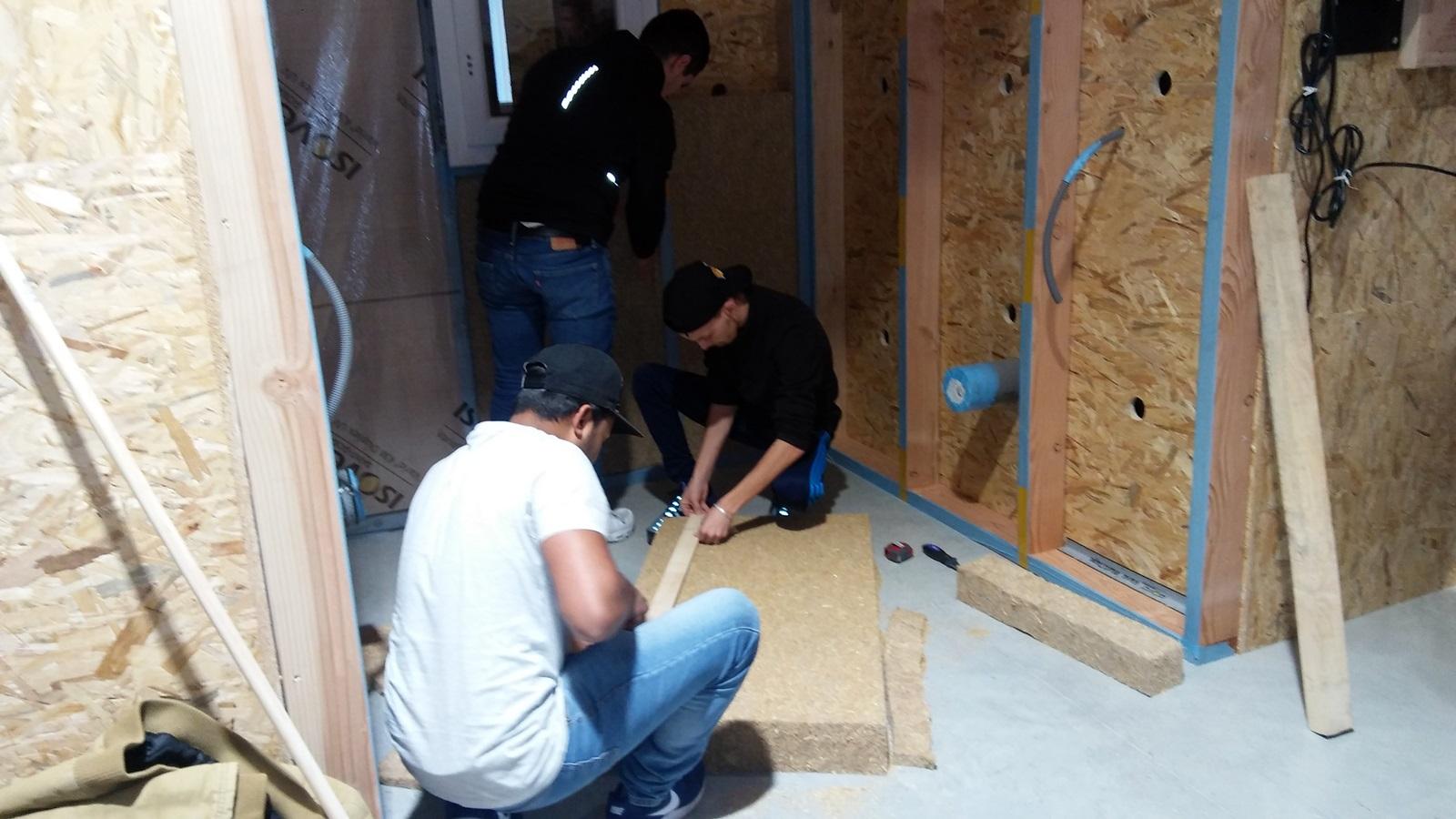 Bâtiment: un espace performant à Sainte-Tulle!