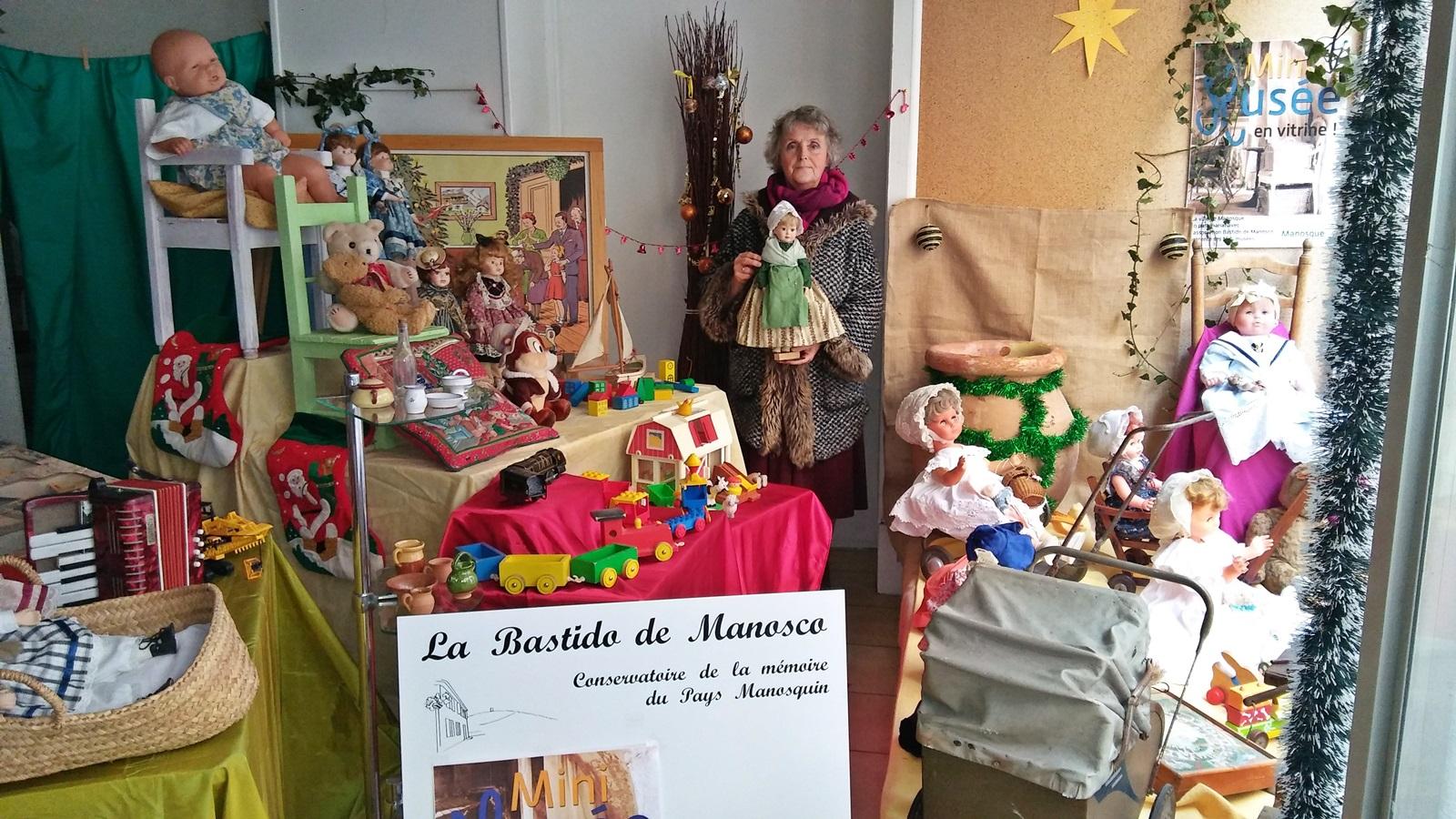 La Bastide de Manosque valorise la mémoire du pays manosquin