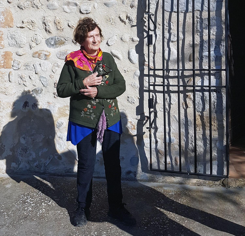 Noëlle Levasseur en concert le 2 mars