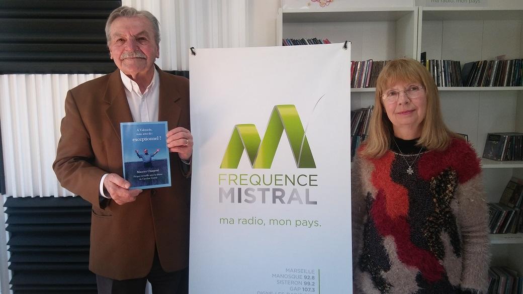 Un livre retrace la vie de Maurice Chaspoul