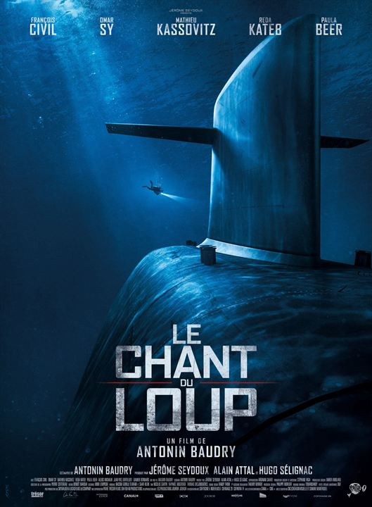 """La critique ciné des lycéens de Paul Arène #1 """"Le chant du loup"""""""