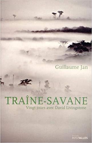 Des Coups au Coeur - Guillaume Jan - Traîne savane (Anne-Marie)