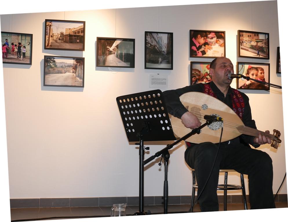 Trois disciplines pour un artiste accompli à Digne