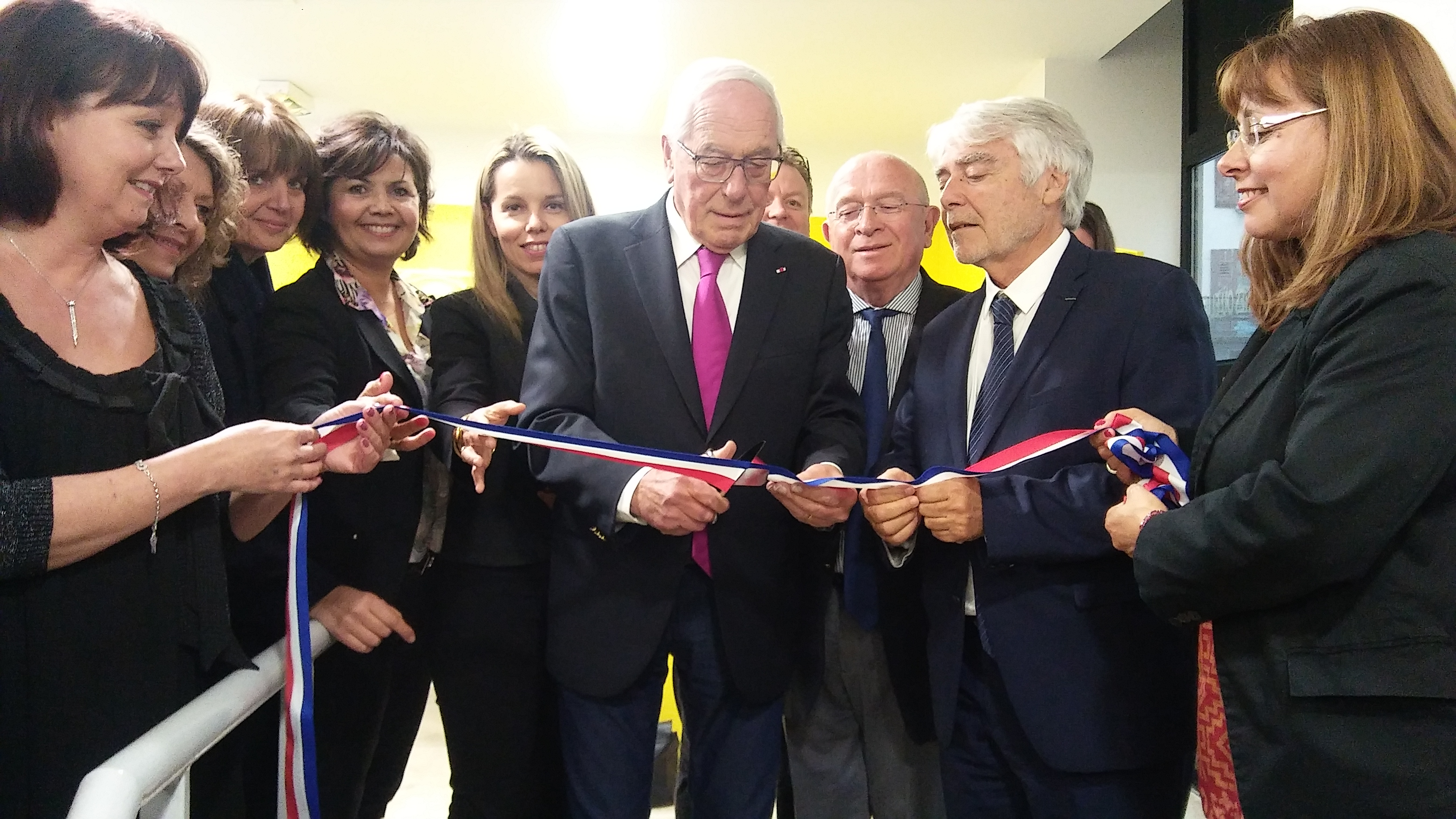 Manosque : l'office de tourisme newlook
