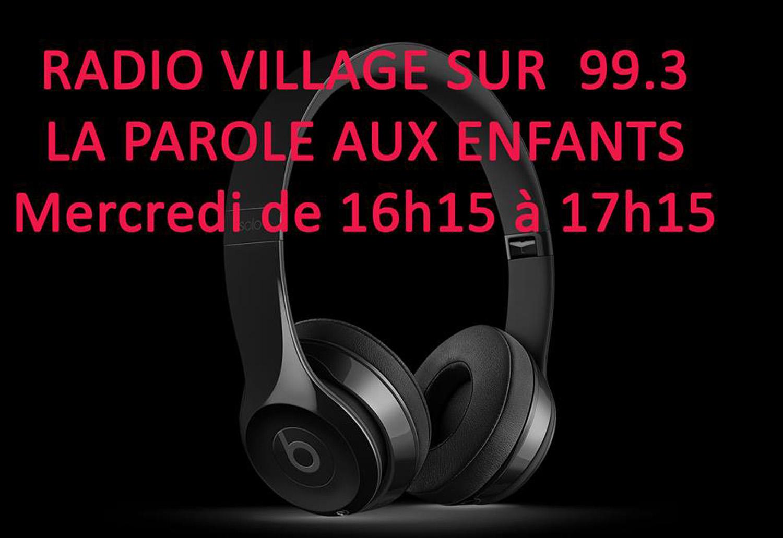 Radio Village n°3 - l'égalité femmes-hommes
