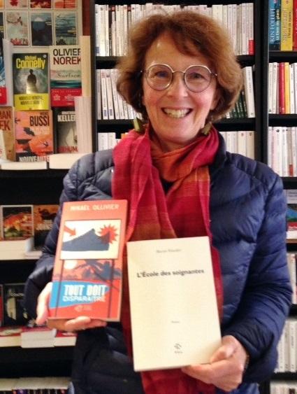 """Les coups de coeur d'Isabelle de la librairie manosquine """" le petit pois """""""
