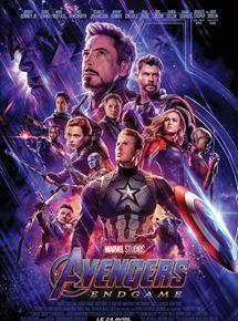 """La critique ciné des lycéens de Paul Arène #7 """"Avengers : Endgame"""""""