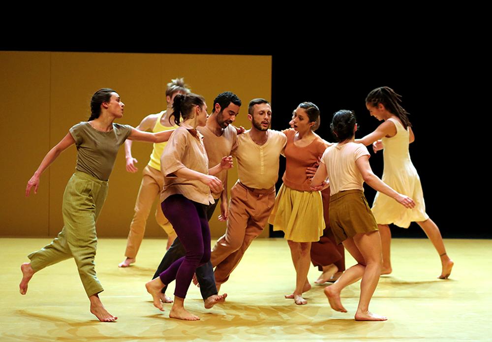 La danse sublimée avec « Mass B » ce vendredi au Théâtre Durance !