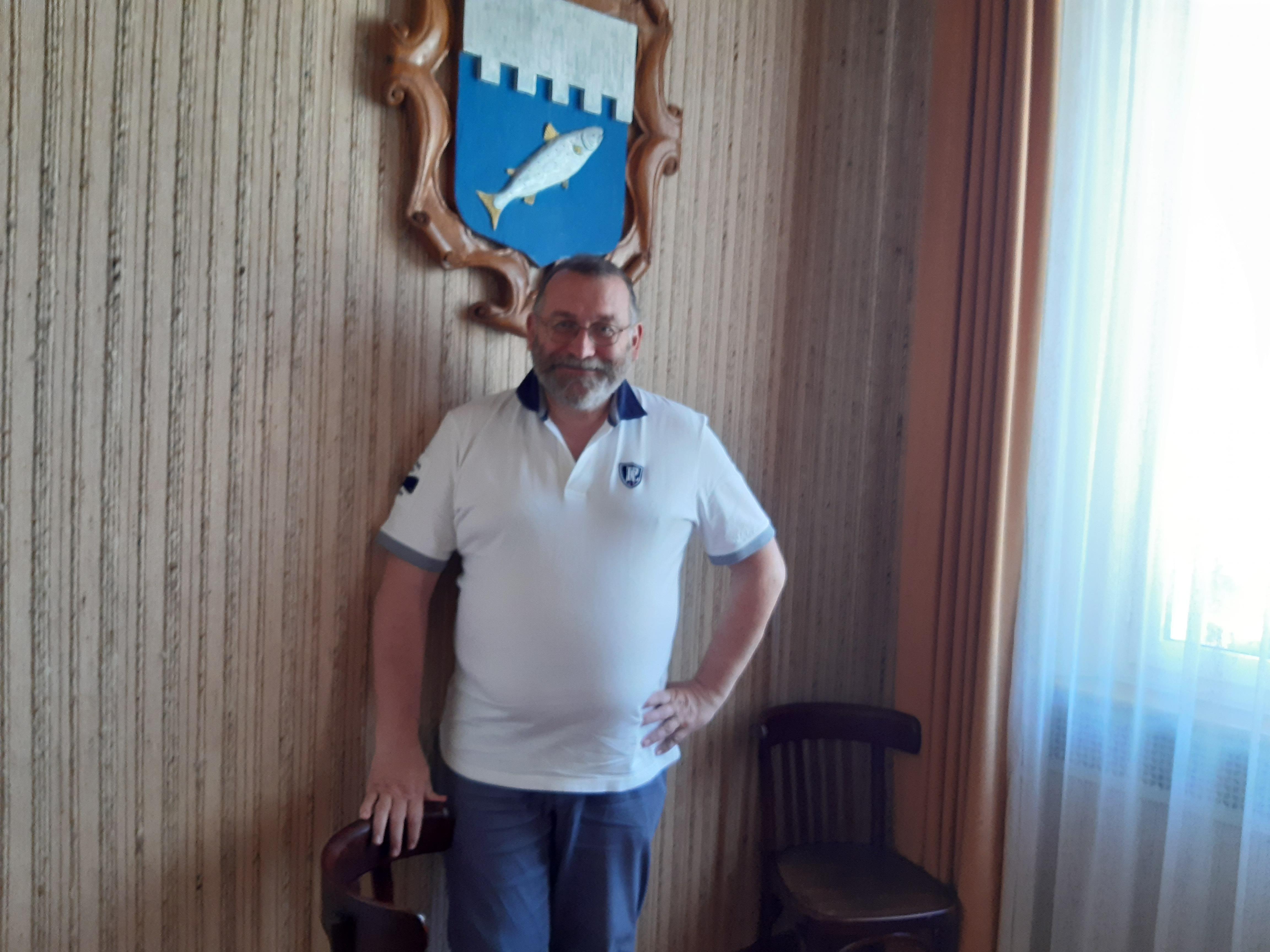 Joël Giraud député actif sur son territoire et à Paris