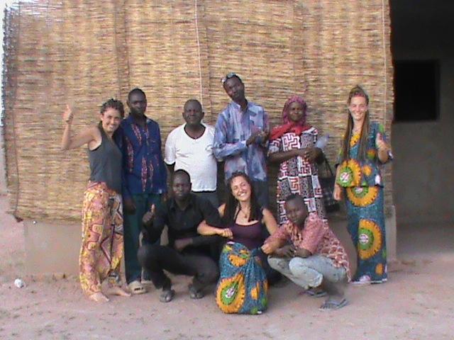 Maternité sans frontières rentre du Tchad