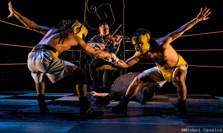 Nuits de la Citadelle : Le soleil du Brésil s'invite à Sisteron ce mardi 30 juillet !