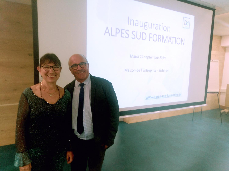 Alpes Sud Formation garantit l'aide à la personne