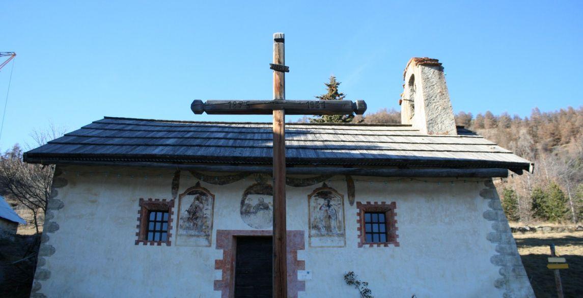 Une visite des puys autour de Briançon