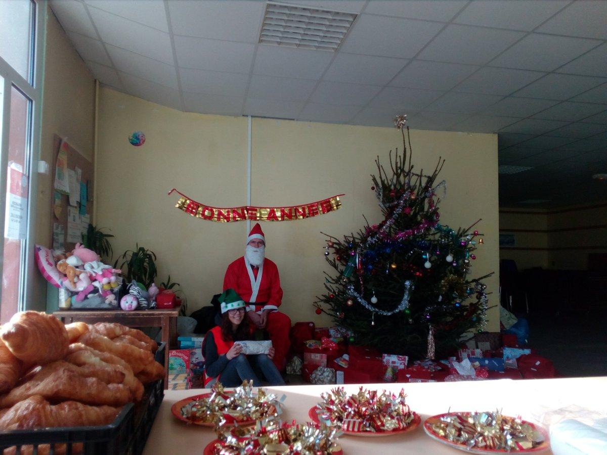 Offrez un beau Noël aux enfants défavorisés de la croix rouge