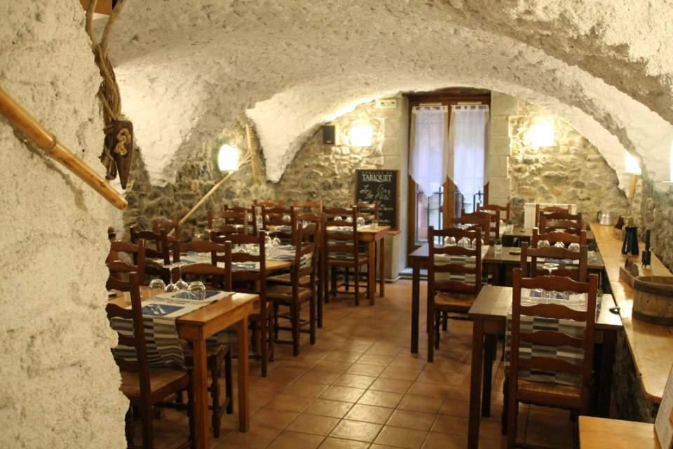 La vieille  charrue : un nouveau restaurant à Briançon