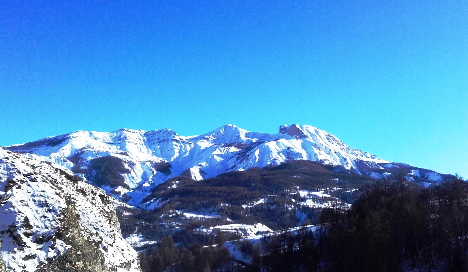 Campagne de prévention des risques en montagne en période hivernale - saison 2019/2020