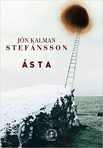 Des Coups au Coeur - Jon Kalman Stefansson - Asta