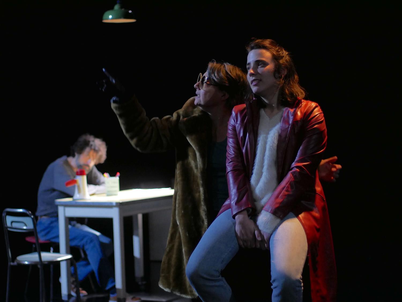 Vous serez ravis ce jeudi 6 février au Théâtre Durance !