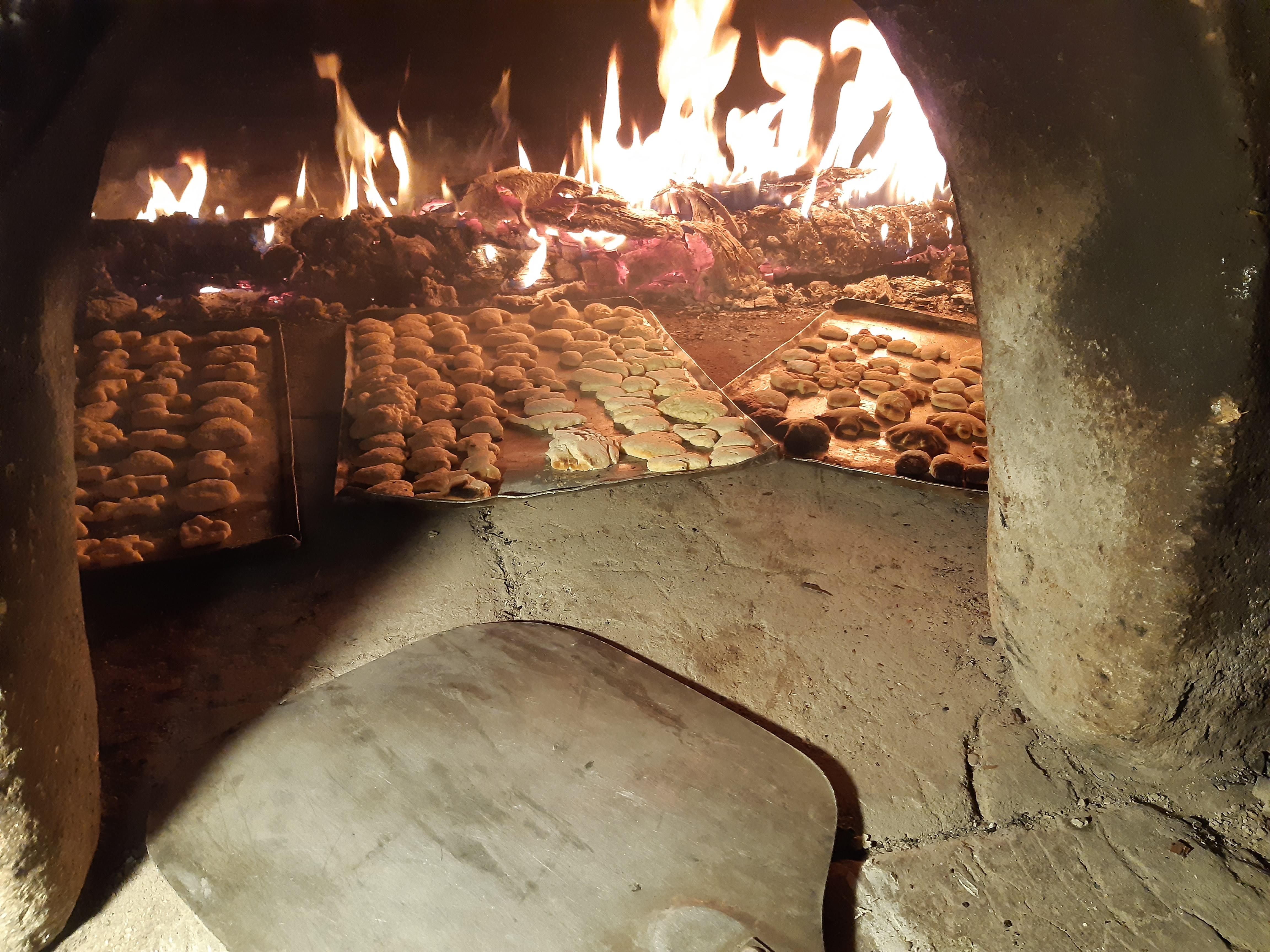 La Main à la pâte propose des ateliers à Monêtier les Bains