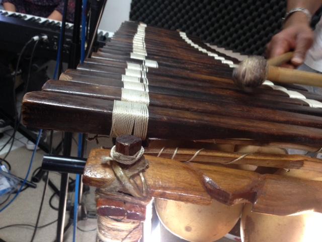 52' en Musique : Concert du direct du trio TEMEBARA