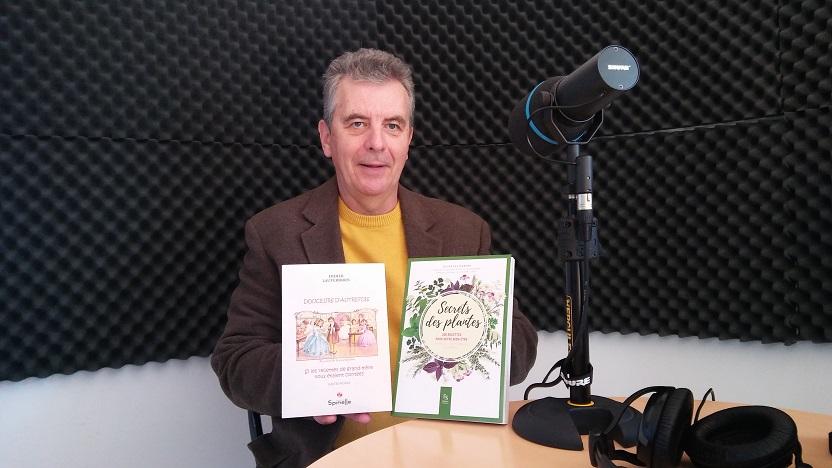 Secrets des plantes et recettes de grand-mères par Didier Lauterborn