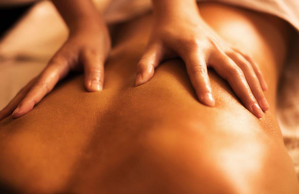Le massage est une science, mais aussi un art !