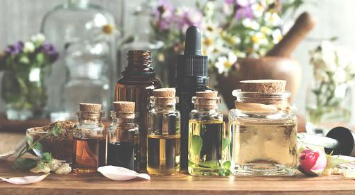 Découvrez la puissance de la nature avec aroma prêts partez !