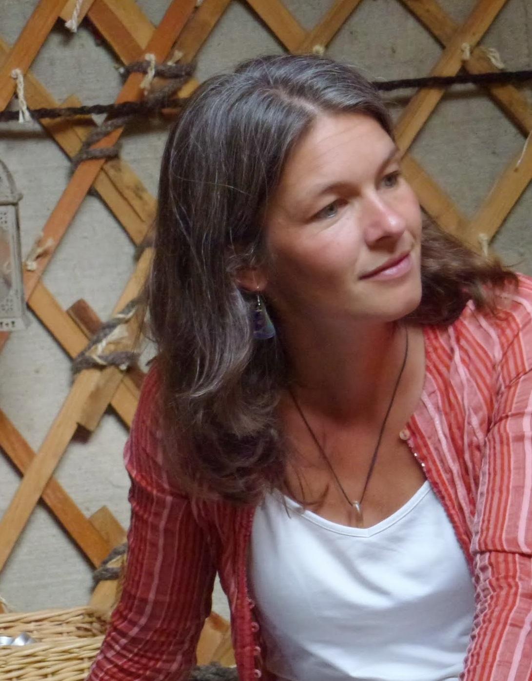 Illustratrice du livre géant : Maroussia Duchamp