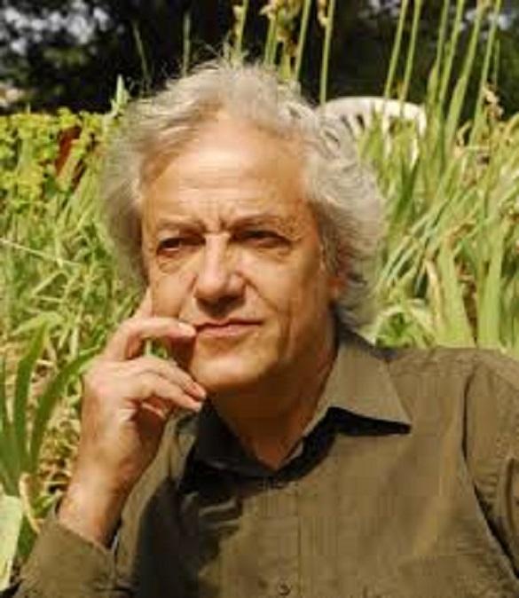 L'invité dans la Chronique by James-passeurs de mots des paroles de confinés : Bernard Loyer, écrivain
