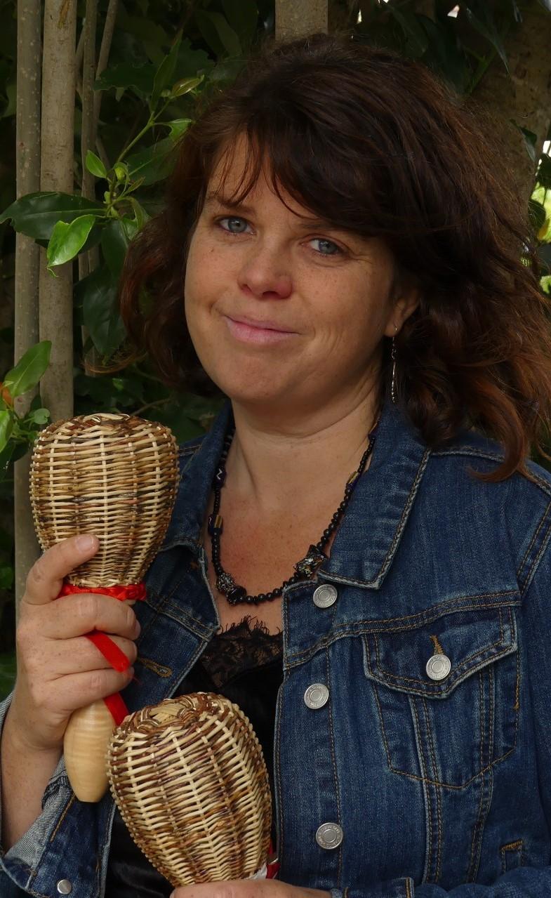 Marianne Le Moign-Chansons du monde jeune public # 4