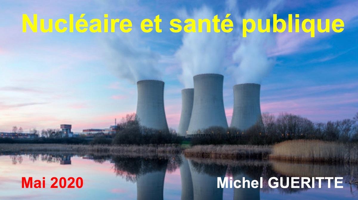 Nucléaire et santé publique
