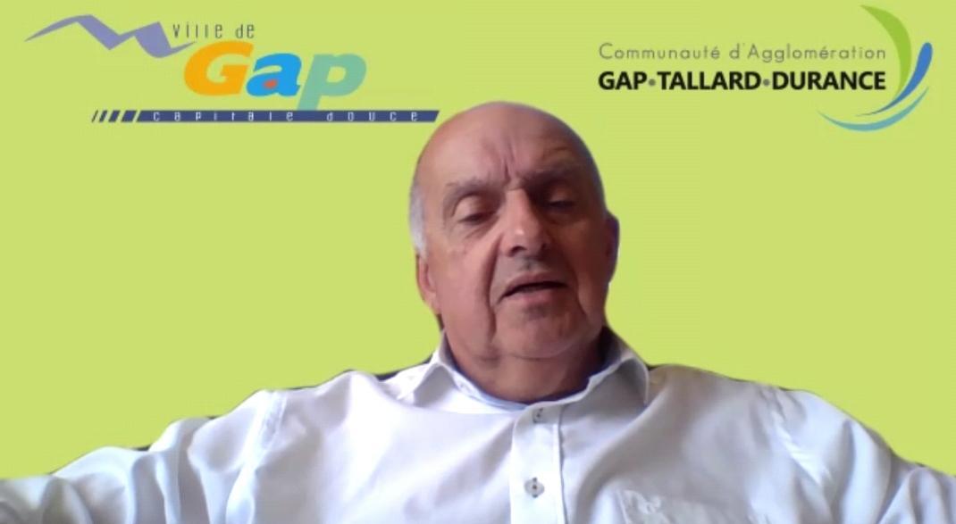 Relancer l'économie sur Gap