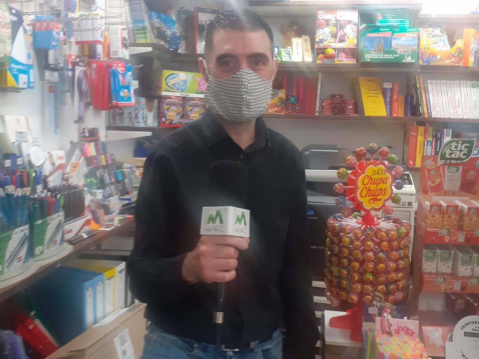 Sisteron : constat mitigé des commerçants sur le déconfinement