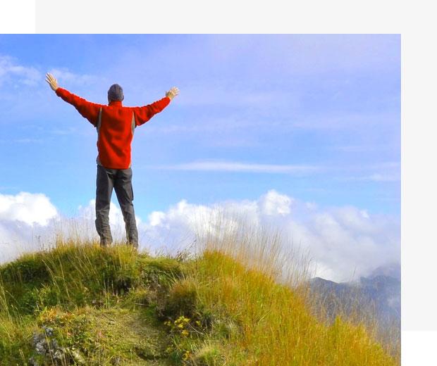 Atteignez votre équilibre personnel, professionnel et relationnel !