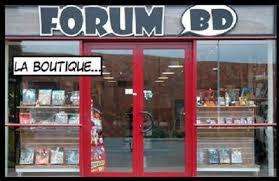 Les coups de coeur de PJ Corvisier de la librairie Forum BD à Manosque