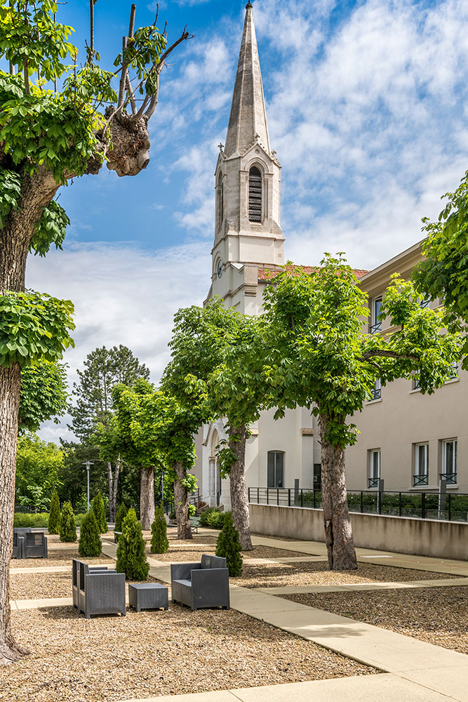 Les visites rendues possibles dans les Ehpad de France
