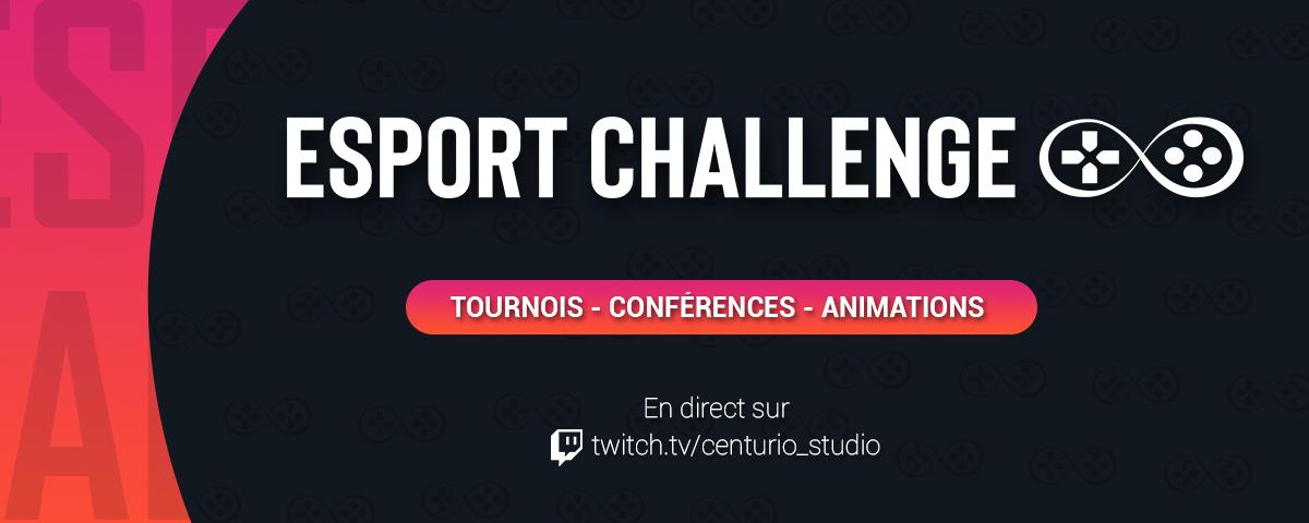 L' Esport Challenge 2020