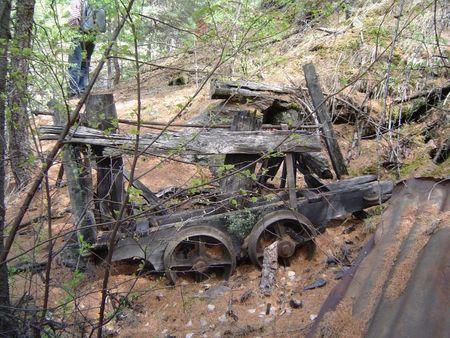 Visitez la mine de Villard-Saint-Pancrace