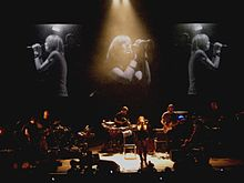 Chronique Musicale by Clo : Portishead