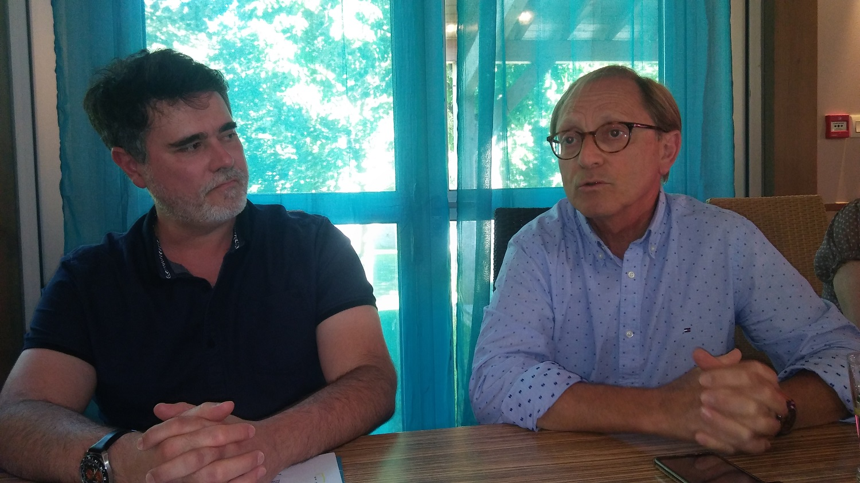 Elections municipales à Digne : recours de Gilles Chalvet